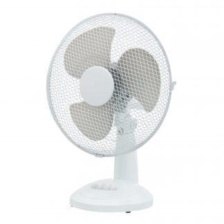 Tuulettimet ja ilmanviilentimet